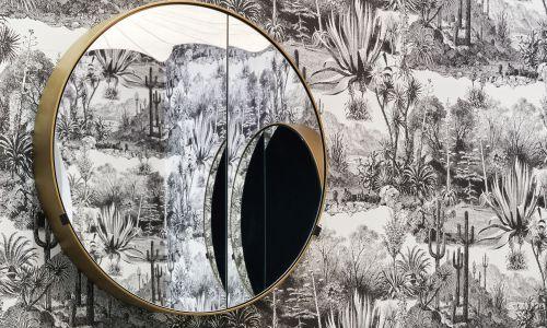 ceramica-cielo-miroir-rond-laiton-round-box