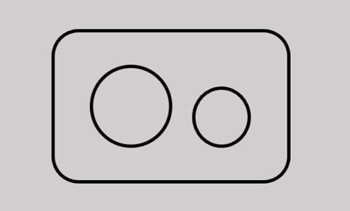 plaque de declenchement icone